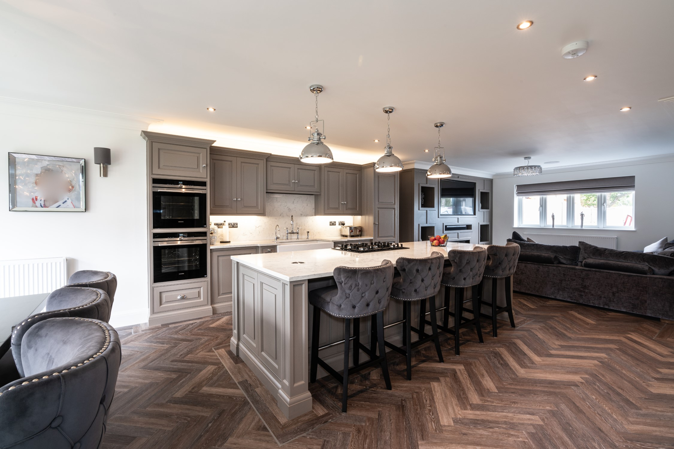 The Traditional Kitchen And Its History Handmade Kitchen Company By Nicholas Bridger